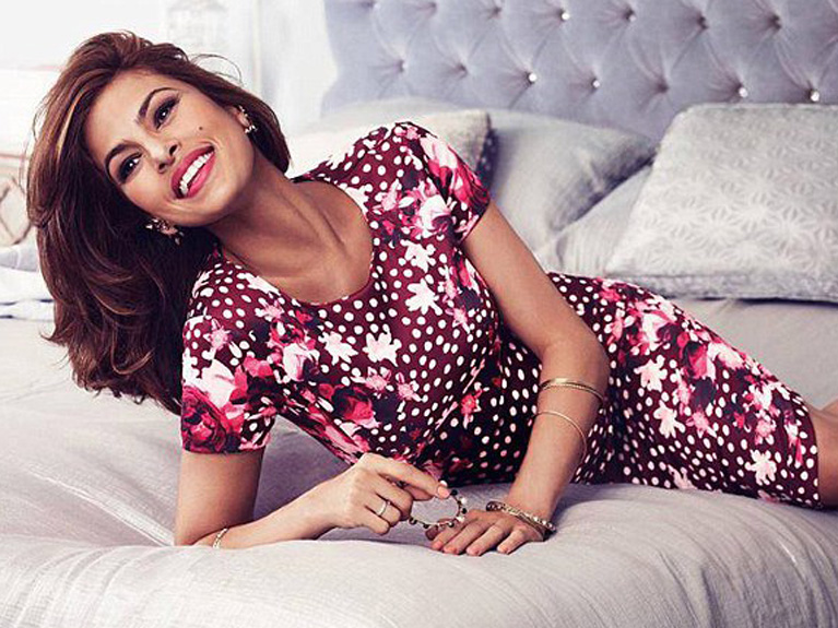 Eva Mendes Ny&Co Collection 1