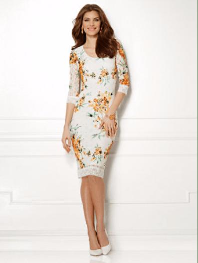 Eva Mendes Collection Nyco