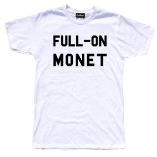 Full On Monet Graphic Tee by 3rd Class Clothing