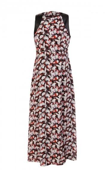 Leandra Maxi Dress, $26.99 $16.19 (was $103)
