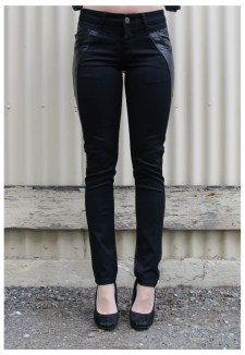 The Lab of Denim Norfolk Jeans, $52.81