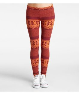 Threads 4 Thought Nouveau Leggings