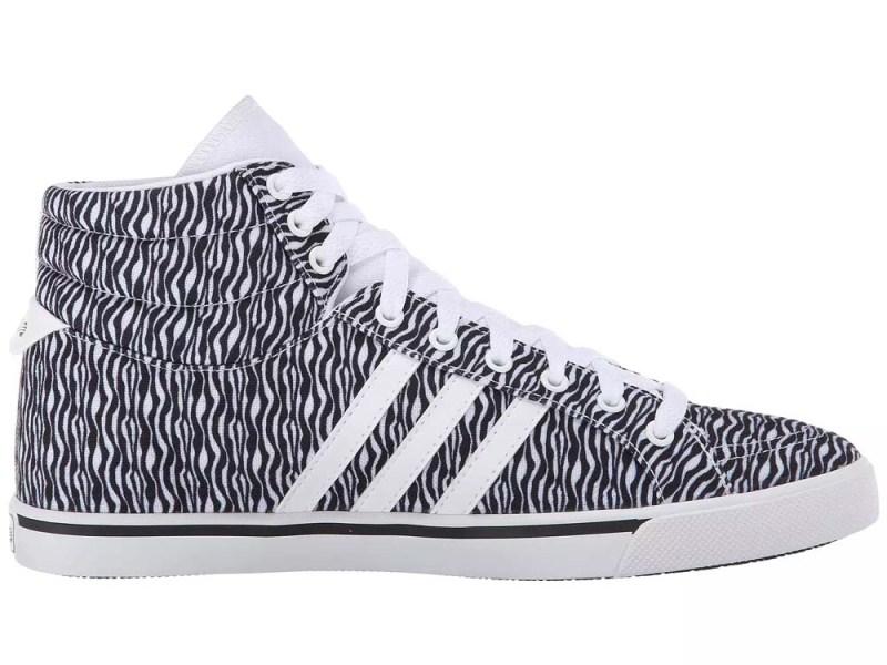 adidas Park ST Mid Hi Top Sneakers