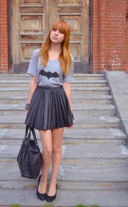 Blogger: Ginger Girl Knows It All