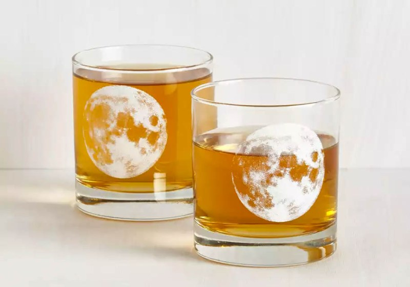 Lunar Full Moon Glasses
