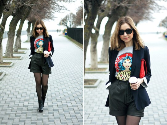 Blogger: Katerina R.