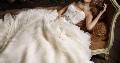 bride wedding dress white bridal gown
