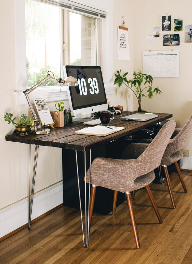Dedicated: Home Office Design Tips and Tricks to Increase ...