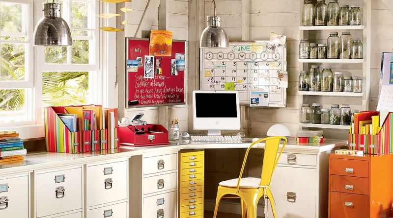 home office design quirky. Dedicated: Home Office Design Quirky