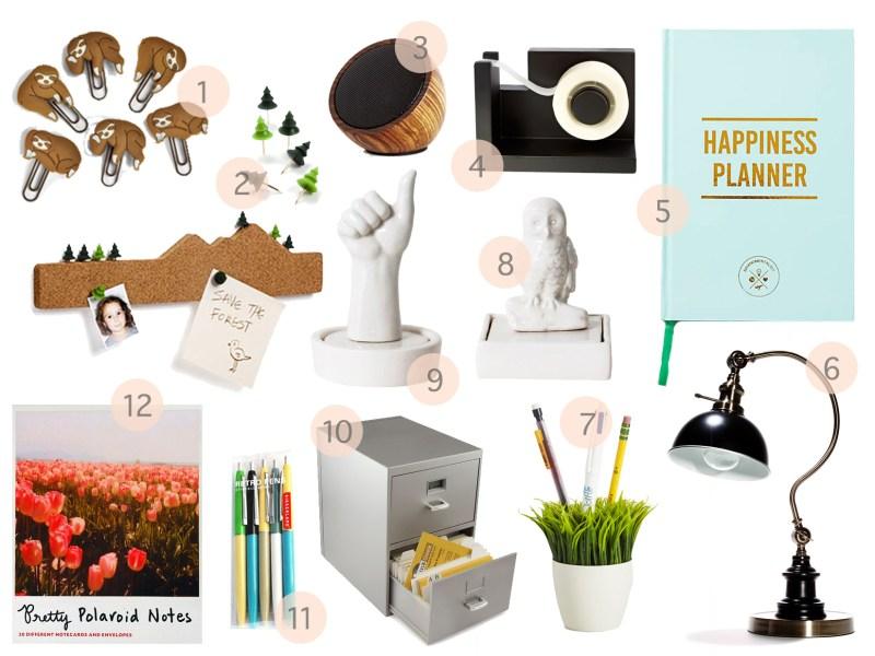 Cute Unique Home Office Supplies