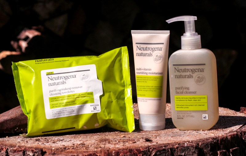 Celebrate Earth Month With A Neutrogena Naturals Giveaway Broke