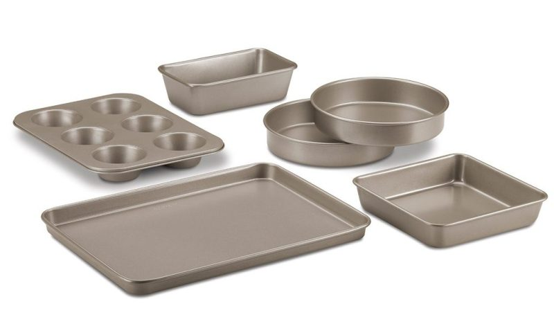 Cuisinary 6 piece baking set