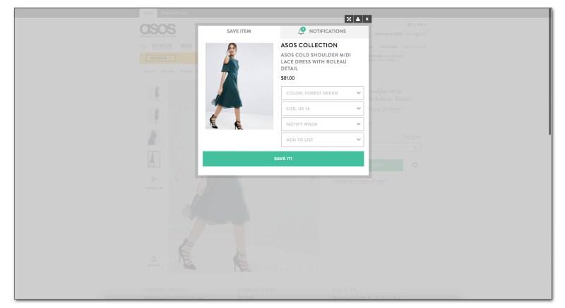 ShopTagr: Price Monitoring Sale Notification Service