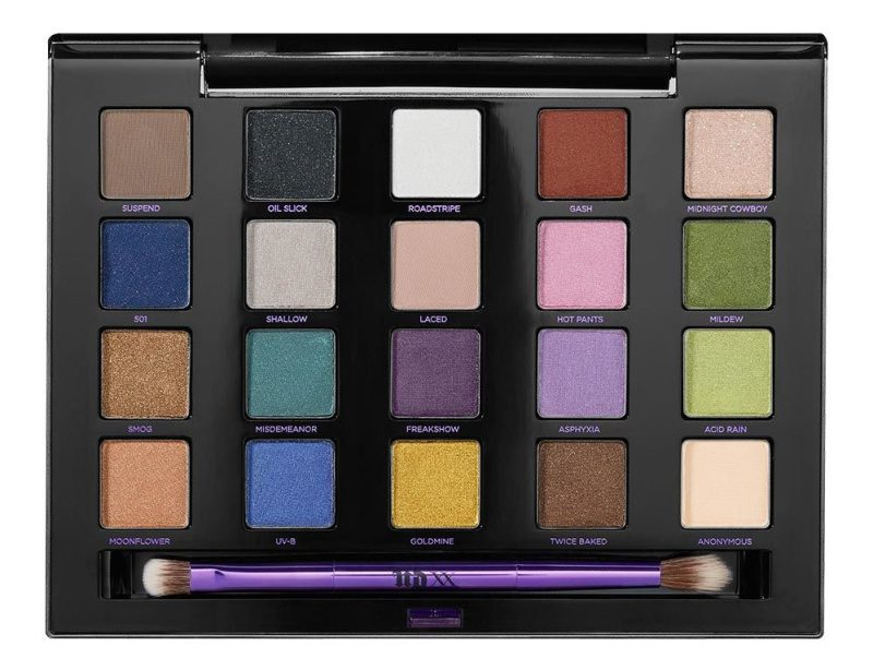 Urban Decay UD XX Vice Ltd Reloaded Eyeshadow Palette