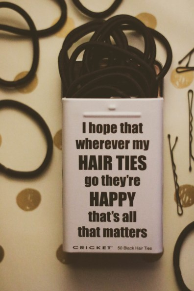 Cricket Bobby Pins Hair Ties Tins-21
