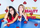 Digital Friday: Relatable Relationship, Realness on the REALITY BYTES Podcast