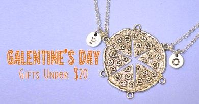 14 Amazing, Budget-Friendly Galentine's Day Gifts Under $20