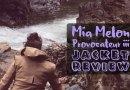 My Rain Savior: Mia Melon Provocateur iii Jacket Review