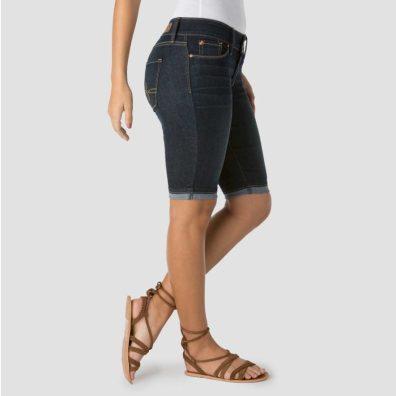 Denizen Bermuda Denim Shorts