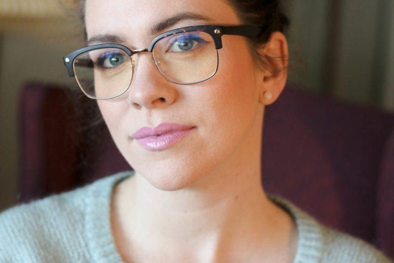 a642bfcb0d GlassesUSA Prescription Glasses Review • Broke and Beautiful