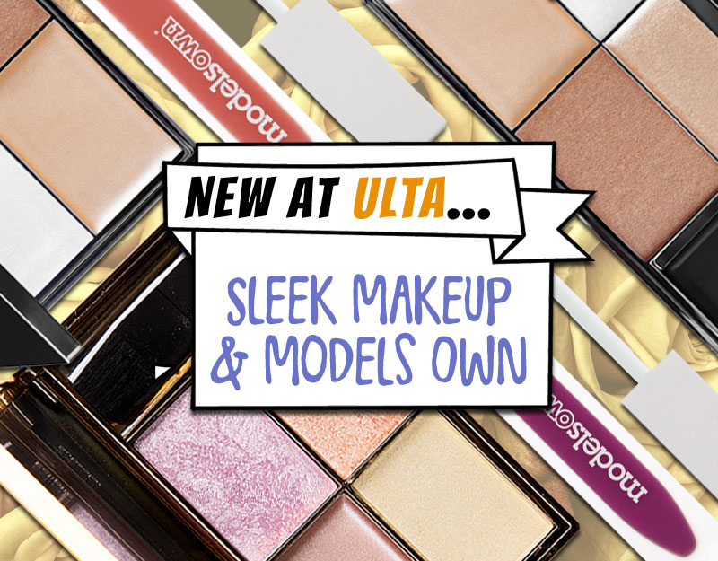 Two New UK Beauty Brands are Now Available at Ulta