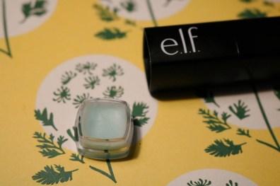 e.l.f. Lip Exfoliator in Mint Maniac