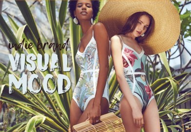 Must See: Visual Mood's Insanely Beautiful Swimsuits & Bodysuits