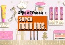 A Gift for Geek Beauty Lovers: Shu Uemera x Super Mario Bros.