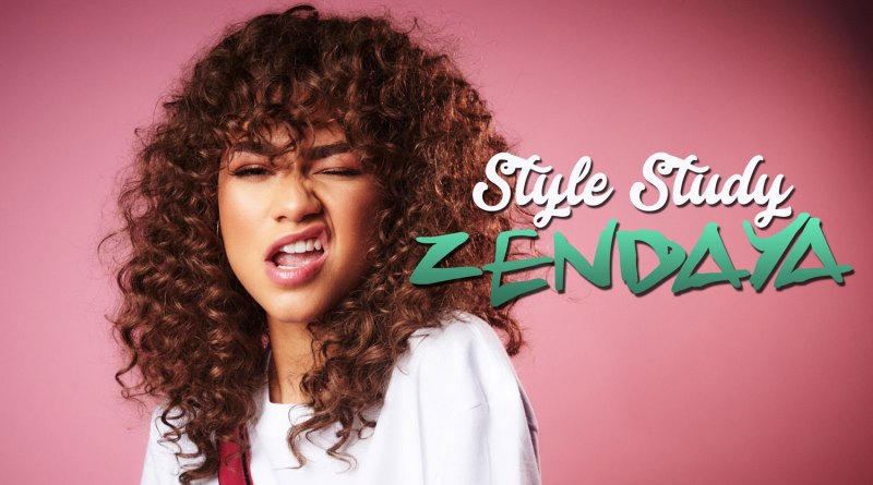 Style Study: Affordable Looks Inspired by Zendaya