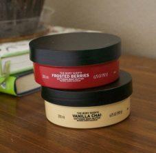 The Body Shop Softening Skin Butter