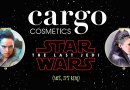 Cargo Cosmetics' Star Wars: The Last Jedi Collection is the Sci-Fi Beauty Collab We Deserve