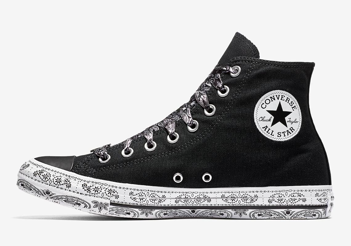Converse x Miley Cyrus  A Little Bit Country 9de089b27