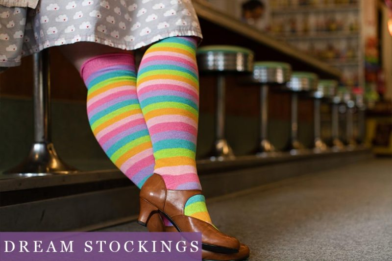 c8f62113a3f93 This little Portland-based shop has been around for a long time, and  definitely had a hand in my relationship with fashion. When slouchy socks  and thigh ...