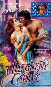 How can you not fall in love with romance novels?