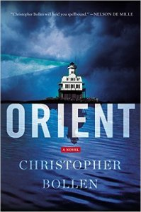 Orient by Chrisotpher Bollen