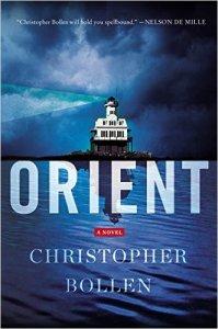 Orient by Chrisotpher Bollen