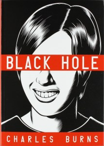 Black Hole by Charles Burns