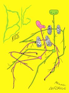 """Big Kids"" by Michael DeForge"