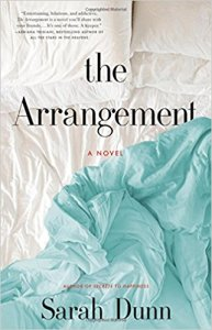 """The Arrangement"" by Sarah Dunn"