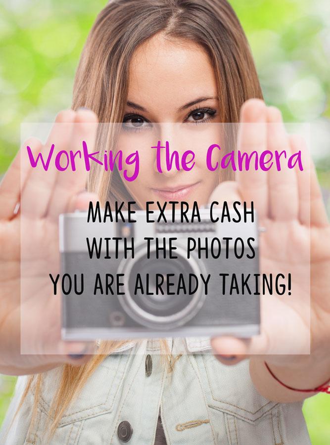 Make Money With Stock Photos