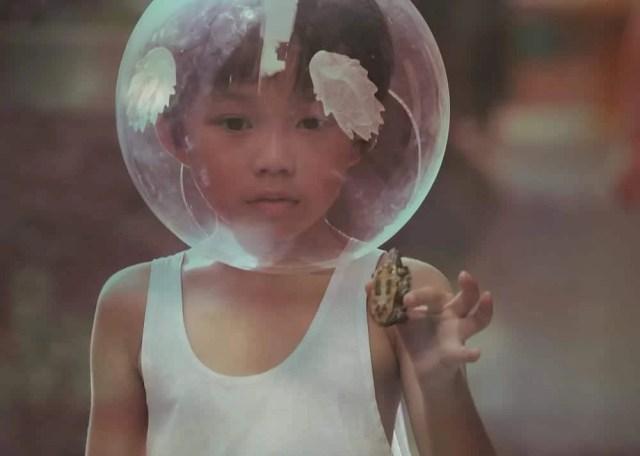 ECHOES OF THE RAINBOW 歲月神偷 19 Nov 2017 (Sun) 15:00 2010   117'   Cantonese   Director: Alex Law The Soho Hotel (screening room 2)