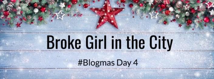 Secret Santa blogmas