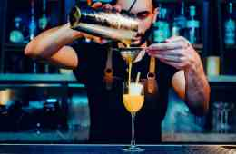 London Cocktail Festival