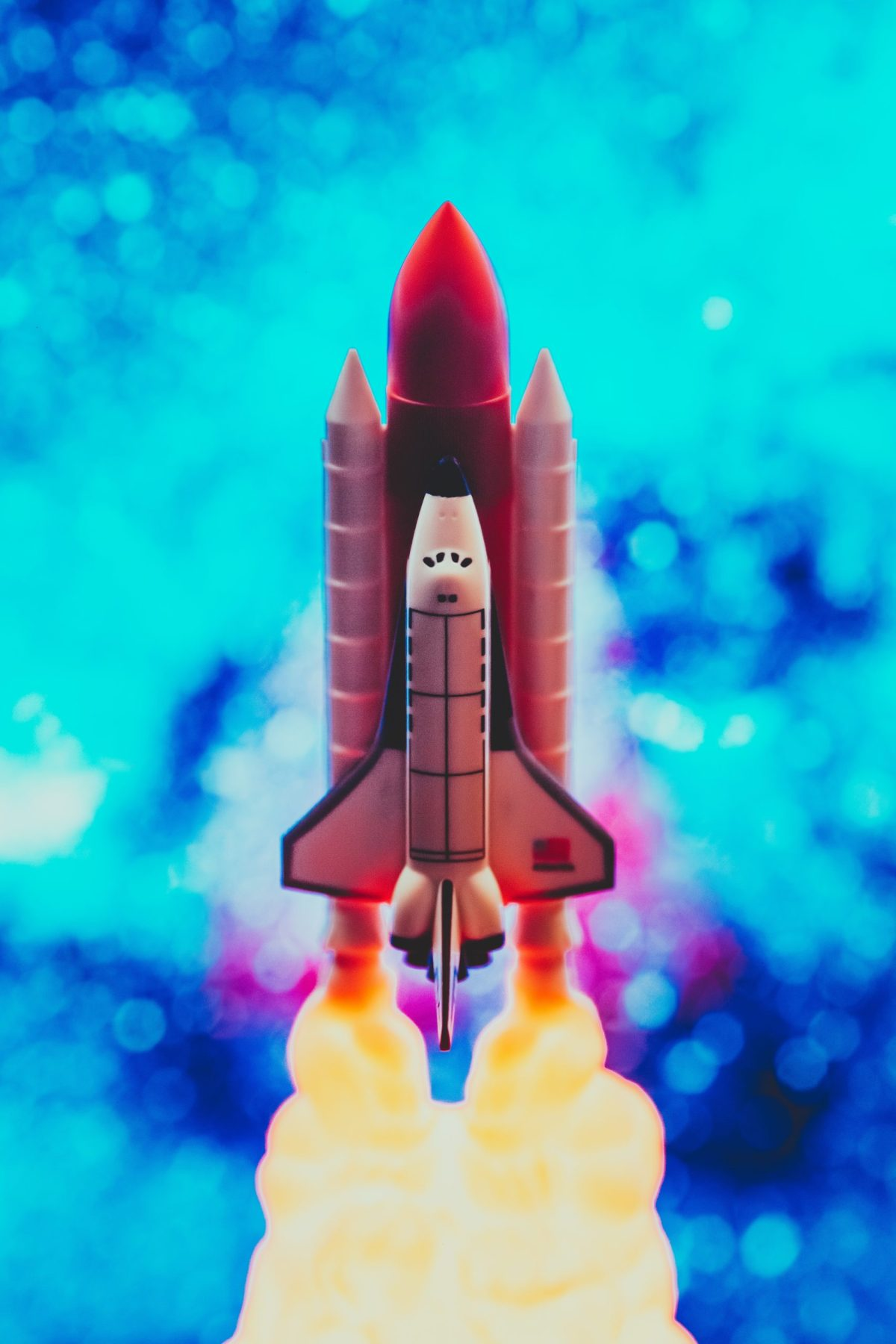 to make sales online is not rocket science