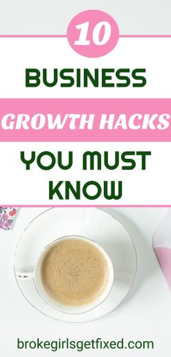 10 important business growth strategies you must know now