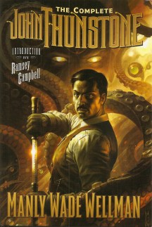 Complete John Thunstone