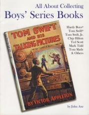 Collecting Boys' Series Books