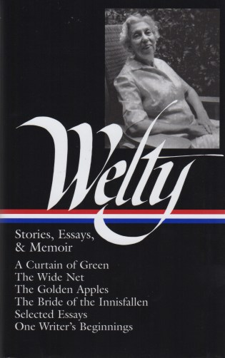 Welty stories, essays