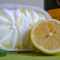 Italian Cocktail of the Week:  Sgroppino al Limone