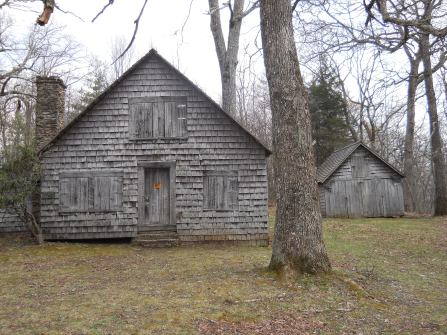 Appalachian Trail 102